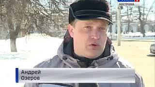 В Костроме не хватает рабочих мест для осуждённых к исправительным работам