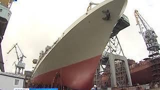 Индия и Россия не договорились о строительстве боевых фрегатов