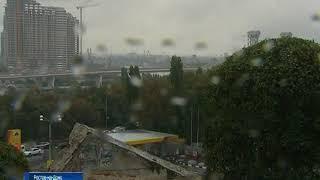 Сегодня на Дону ожидается ливень с грозой, градом и шквалистым ветром