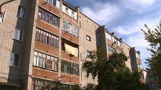 Жители некоторых домов в Ахунах Пензы четвертый месяц остаются без горячей воды