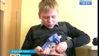 Зрители программы «Вести-Иркутск» собрали нужную сумму для Коли Мелкоступова
