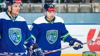 Второе прощание: Игорь Скороходов снова покидает ХК «Югра»
