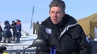 На Рыбинском водохранилище дайверы изучают затопленный Мужской монастырь