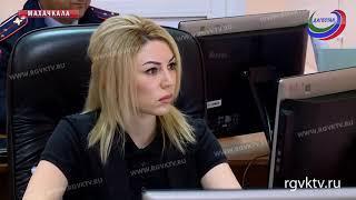 В Дагестане установят 100 камер для фиксации нарушений ПДД