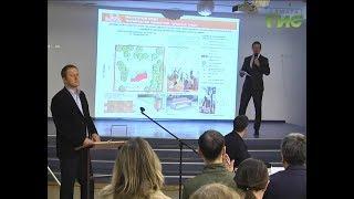 Жители Самарского района выбирают проекты благоустройства территорий