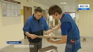 Спецаппаратура обеспечит прозрачные выборы президента страны в Приморье