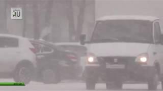 ОПАСНО: непогода возвращается. ГИБДД советует отказаться от поездок