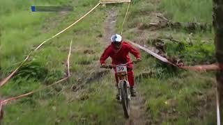 Вологодские велосипедисты быстрее всех поднимаются в горы