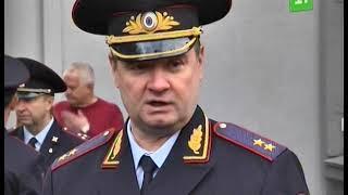 В Челябинске открылся новый пункт полиции