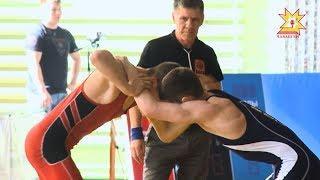 В Чебоксарах состоялся 51-й Всероссийский турнир по вольной борьбе