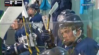 Губернатор наградил хоккеистов пензенского «Дизелиста»