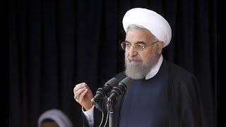 Трамп взялся за Иран. На очереди Москва. Сегодня, Украина.