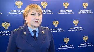 Анна Кузнецова: пожар в Кемерово — это сигнал для проверки всех торговых центров