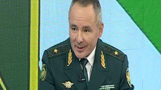 Интервью с Владимиром Игнатьевым