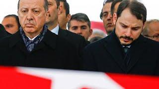 Турция готова противостоять экономичекому давлению