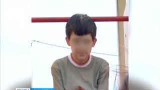 Пропавший в Красноярске школьник найден живым и здоровым