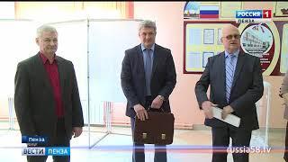 К выборам в Пензенской области установлено 406 комплектов видеонаблюдения