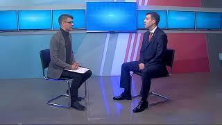 """Программа """"В тему"""" от 23.04.18: Руслан Саитгареев"""