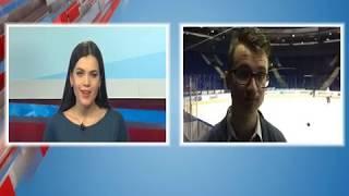 СКА уже рядом: хоккеисты «Локомотива» готовятся к играм с грозным соперником
