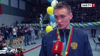 Боксер из Москвы: Это был самый лучший бой в моей жизни