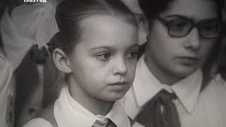 «Кинохроники Красноярья»: о воспитании юных патриотов в 80-е годы