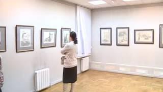 Выставка Пресняковых