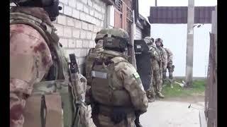 Теракт сегодня Силовики зачищают Россию от террористов к инаугурации и ЧМ по футболу