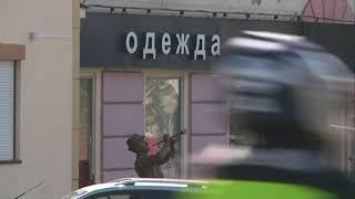 01 08 2018 Ижевск начали приводить к единому дизайн-коду