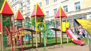 В Ярославле проходит конкурс на самый благоустроенный район