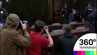 Никиту Белых чуть не разбил инсульт в здании Московского городского суда