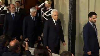 Италия: правительства пока нет