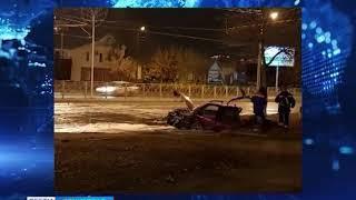 Подробности жуткого ДТП с трактором в Оренбурге