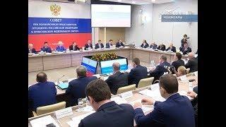 Будущее здравоохранения Самарской области и других регионов Поволжья обсудили в Чебоксарах