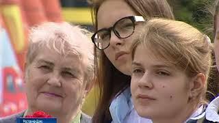 В Ростове вспоминают жертв концентрационных лагерей