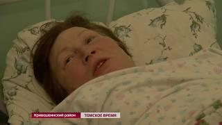 Четверо пострадавших в ДТП на трассе остаются в больнице