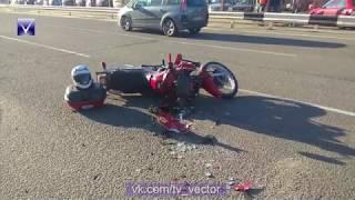 Три ДТП в Новополоцке за несколько дней. Есть пострадавшие.