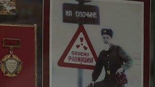 В Мемориальном музее Саранска прошла встреча с ликвидаторами аварии на Чернобыльской АЭС