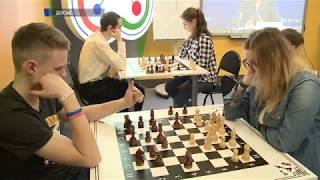Вологодские шахматисты стали серебряными призёрами в международном фестивале «Кубок Волги»