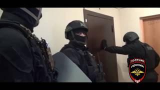 Росгвардии СОБР «Булат» пресечена деятельность  банды