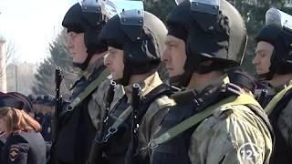 Нести службу в усиленном режиме будут полицейские ЕАО во время праздников(РИА Биробиджан)
