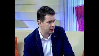 Сомнолог Виталий Зафираки: сигнал будильника должен быть приятным