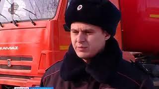 Выпуск Вести Красноярск от 05 марта 2018 г