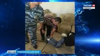 Грабитель и убийца осужден на Ставрополье