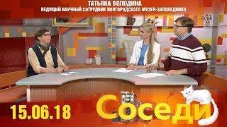 Соседи. Гость программы - Татьяна Володина