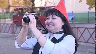 На здании ДК «Красный Перекоп» открыли мемориальную доску к юбилею ВЛКСМ