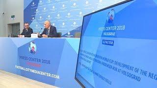 Волгоградская область успешно реализует проект «Безопасные и качественные дороги»