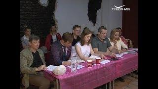 В академии Наяновой прошли вступительные экзамены на театральный факультет