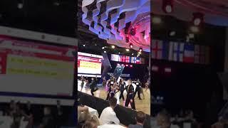 Хабаровские танцоры отобрались на чемпионат мира