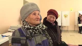 Выборы президента в Пскове