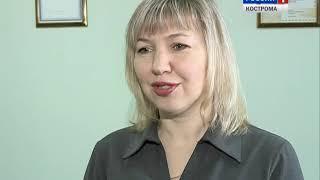 Бюллетени для голосования на выборах Президента для Костромской области напечатаны в полном объеме